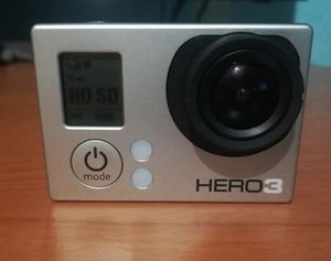 GOPRO HERO 3 white for Sale in Winchester, CA