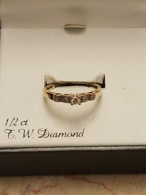 BEAUTIFUL DIAMOND RING for Sale in Fairfax, VA