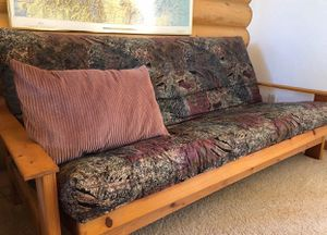 Full size Futon for Sale in Evergreen, CO