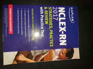 Different nursing books excellent condition. for Sale in Lehigh Acres, FL