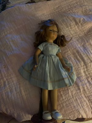 Antique rubber doll for Sale in St. Louis, MO