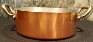 Copper pot, 1 qt for Sale in Lutz, FL