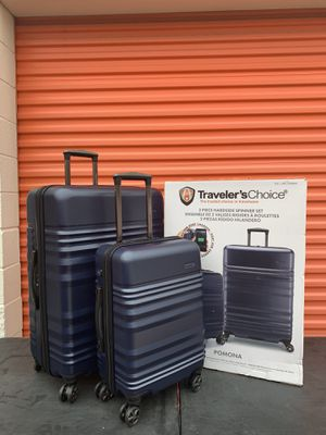 TRAVELERS CHOICE SET 2PC for Sale in Flower Mound, TX