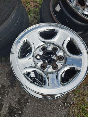 Rims for Sale in LXHTCHEE GRVS, FL