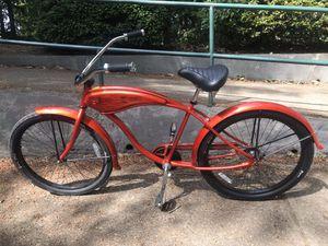 Rare Dyno cruiser, Von Franco collector bike for Sale in Portland, OR