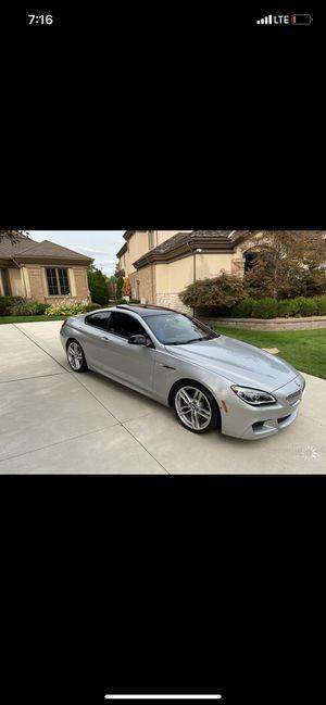 2017 BMW 650 Msport for Sale in Detroit, MI