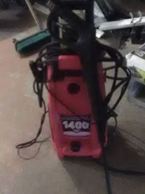 Pressure Washer 1400 for Sale in Winter Haven, FL