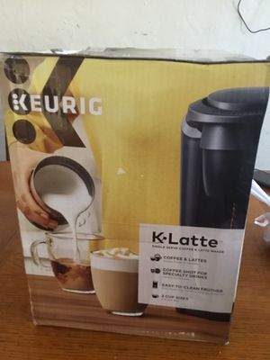 KEURIG kLatte nueva for Sale in Los Angeles, CA