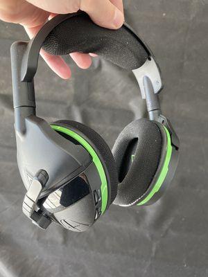 Turtle beach gaming wireless headset headphones stealth 600 for Sale in Shoreline, WA