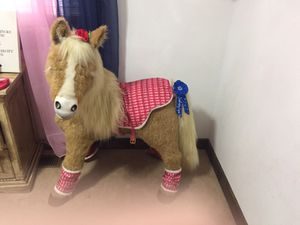 Furreal friends Interactive pony for Sale in Entiat, WA