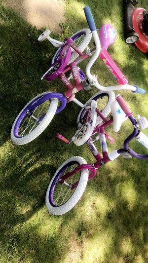 Girls bike for Sale in Dearborn Heights, MI