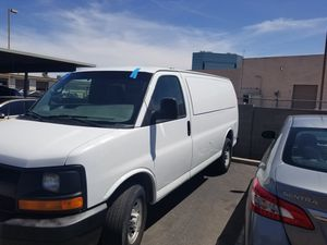 Chevy Express G2500 for Sale in Mesa, AZ
