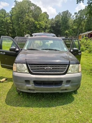 2004 Ford explorer for Sale in Zachary, LA