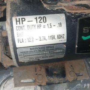 Pool/spa Pump for Sale in Phoenix, AZ
