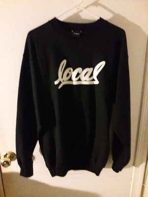 Adapt Local ll Sweatshirt for Sale in Fairfax, VA