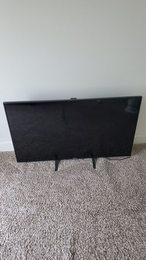"55"" 4K Sony Bravia UHD Smart TV 2015 for Sale in Mercer Island, WA"