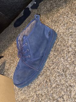 Men's Uggs Boots size 13 for Sale in Las Vegas,  NV
