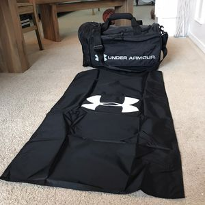 Under Armour Large B-ball Duffle Bag for Sale in Beaverton, OR