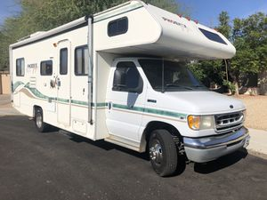 Reduced to $10,000.00! 1998 Ford Tioga 26' with V-10 Ford Triton. for Sale in Goodyear, AZ