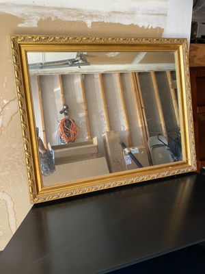 Antique Style Mirror for Sale in Herndon, VA