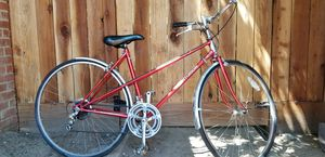 Centurion Road Bike Vintage Steel Cruiser for Sale in Fresno, CA