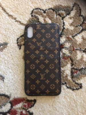 iPhone XS Max Case for Sale in Midlothian, VA
