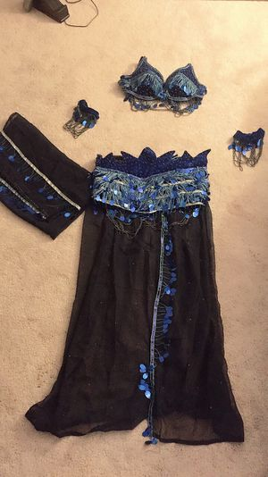Belly dance dress for Sale in Centreville, VA