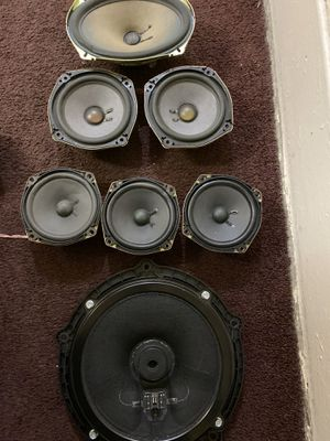 Bose speakers ,,, for Sale in Los Angeles, CA