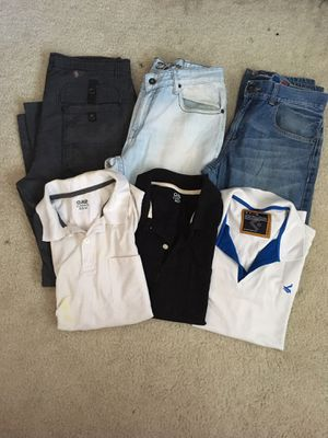 Men's clothing for Sale in Saint Francis, WI