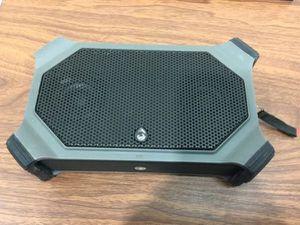Portable Speaker Ecoxgear Bocina Parlante Radio Bluetooth Wireless for Sale in Medley, FL
