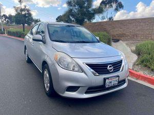 Nissan Versa 2012 for Sale in San Diego, CA