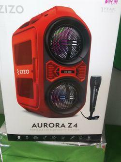 Zizo Bluetooth Speaker for Sale in San Angelo,  TX