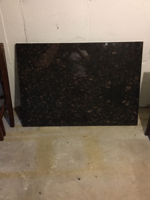 Marble top for Sale in Joliet, IL