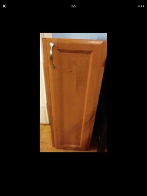 "Kitchen Cabinet, great conditions 12 3/4"" depth, 11 3/4' width, 31 1/4"" height for Sale in Buckley, WA"