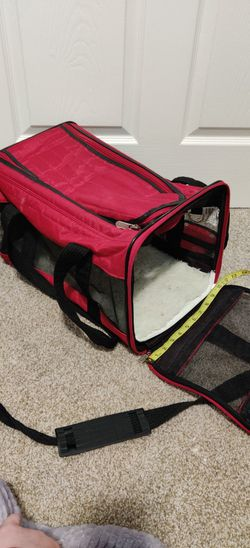 Collapsible Airline Pet Carrier for Sale in Happy Valley,  OR