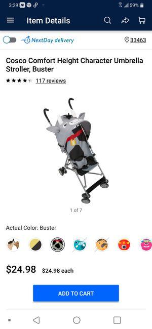 Umbrella stroller for Sale in Lake Worth, FL