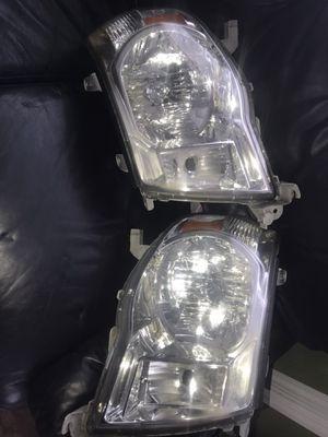 2008 Toyota Tacoma headlights for Sale in Federal Way, WA