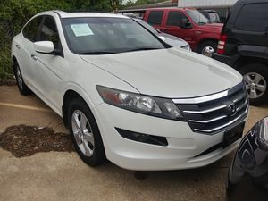 2011 Honda Accord Crosstour ex crossover for Sale in Garland, TX