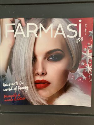 FARMASI•USA•MAKEUP. @NAILCARE @ACCESSORIES @FRAGRANCE @PERSONAL CARE& Men&Women Products for Sale in LAKE MATHEWS, CA