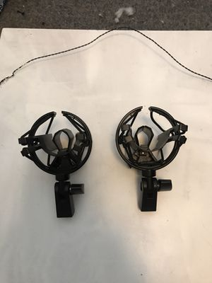 Microphone Shockmounts for Sale in Apache Junction, AZ