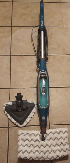 Shark Steam Pocket mop cleaner for Sale in Clemson, SC