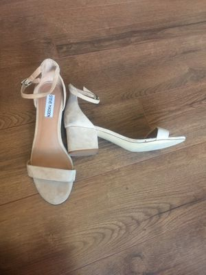 be4b7207216 Steve Madden Irenee sandals for Sale in Elgin