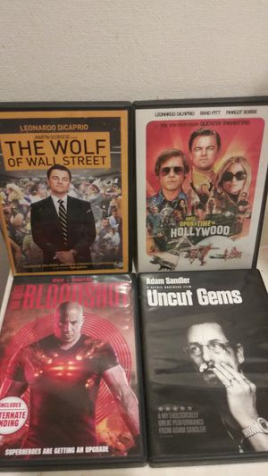 Good Condition Movies! for Sale in Pasco, WA