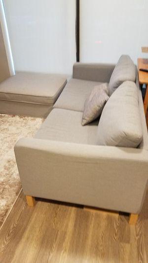 Sofa+Ottoman! for Sale in Washington, DC