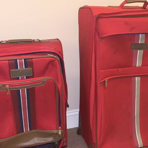3 Tommy Hilfiger Luggage for Sale in Gaithersburg, MD