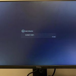 Monitor, Mouse, Keyboard for Sale in Fairmont, WV