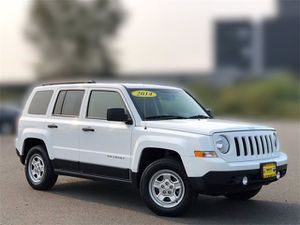 2014 Jeep Patriot for Sale in Sumner, WA