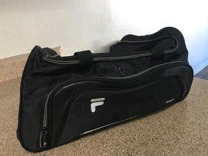 Filatech duffle bag for Sale in Glendale, AZ