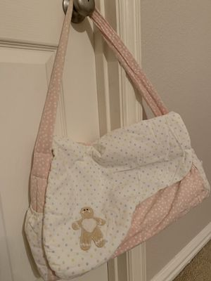 Diaper bag for Sale in Allen, TX