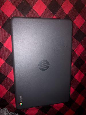 Hp Chromebook for Sale in Atlanta, GA